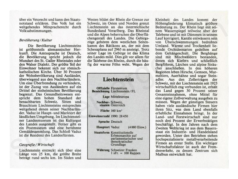 Schweizer Geld Johannes Müller Liechtenstein Münz Briefe